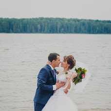 Wedding photographer Darya Damirova (MissDamirova). Photo of 10.10.2015