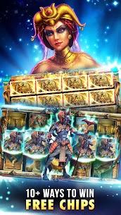 Slots™ – Pharaoh's adventure 8