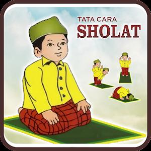 Download Tata Cara Sholat for PC