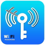 WiFi Password Master && Internet Speed Test Meter