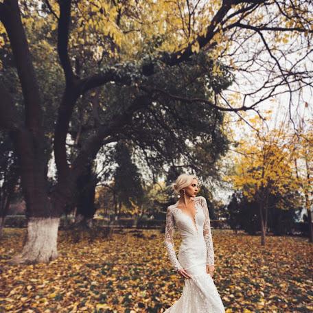 Wedding photographer Ivan Ayvazyan (Ivan1090). Photo of 10.11.2017