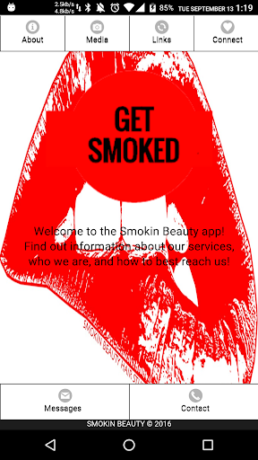 玩免費遊戲APP|下載Smokin Beauty app不用錢|硬是要APP