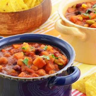 Golden Hominy Chili