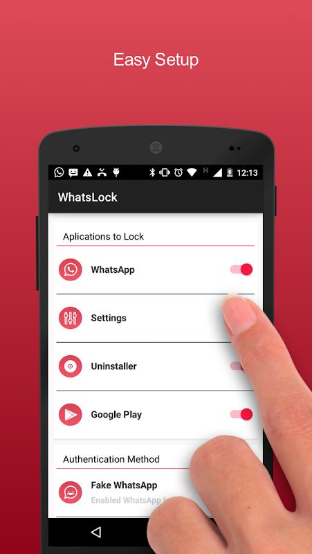 App Lock 2018 Apk