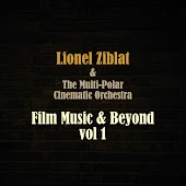 Film Music & Beyond Vol 1