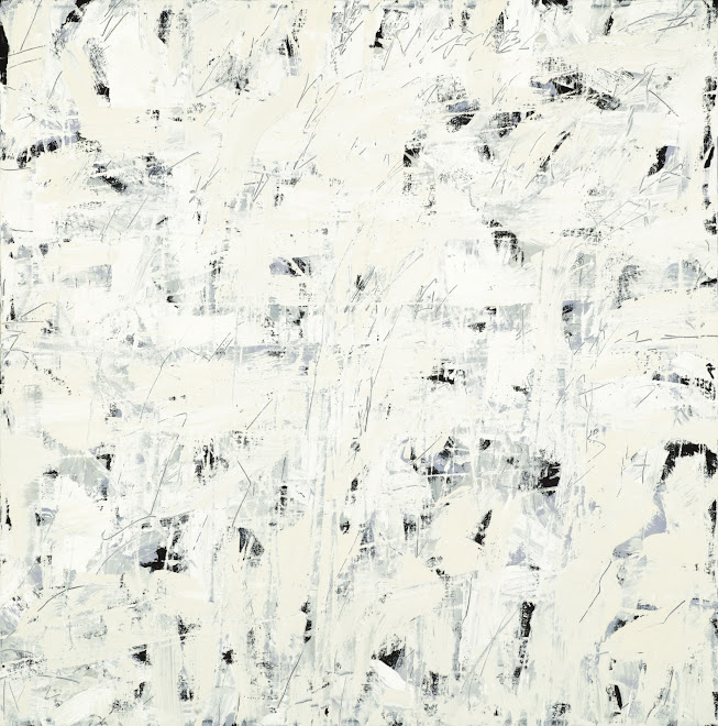 <p> <strong>White Poem V&nbsp;</strong><br /> Oil on canvas<br /> 24&quot; x 24&quot;<br /> 2021</p>