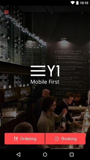 Y1 Restaurant