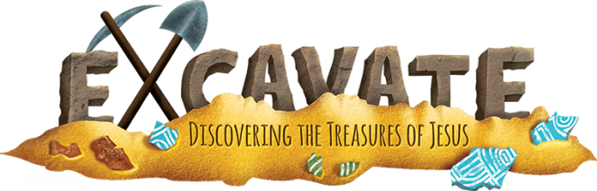 Image result for promise vbs excavate