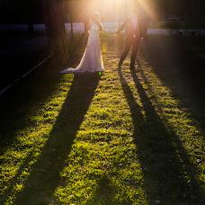 Fotógrafo de bodas Raul Muñoz (extudio83). Foto del 05.04.2017