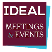 IDEAL Meetings Events