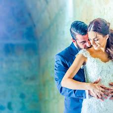 Vestuvių fotografas Constantinos Larkos (fotolarko). Nuotrauka 04.03.2019