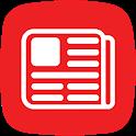Malayalam News Live TV | NewsPapers - PocketVartha icon