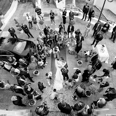 Wedding photographer carmine reina (reina). Photo of 27.03.2015