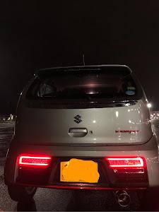 アルトワークス HA36S 4WD(平成30年式)のカスタム事例画像 あっぴんさんの2018年09月22日00:26の投稿