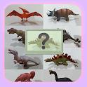 Match Dinosaur Toys icon
