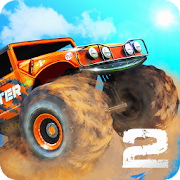 Game Offroad Legends 2 - Monster Truck Trials APK for Windows Phone