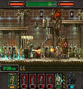 Metal Guide Slug 3 - náhled