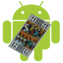 TarotDroid (Points counter) icon