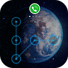 AppLock Live Theme - Earth icon