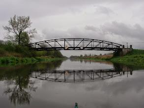 Photo: Bardzo dużo takich mostków