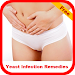 Yeast Infection Home Remedies Icon