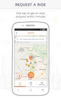 screenshot of Jugnoo - Taxi Booking App & Software