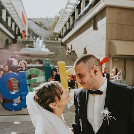 Wedding photographer Georgi Kazakov (gkazakov). Photo of 13.04.2018