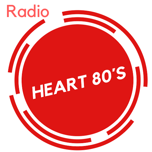 The Best Heart 80s Radio London