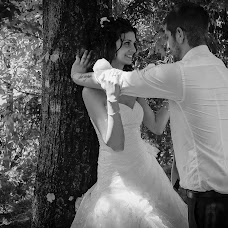 Wedding photographer secondiano del savio (secondianodels). Photo of 08.08.2016