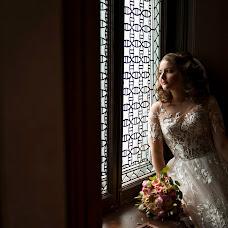 Fotógrafo de bodas Natalya Petrova (Miraza). Foto del 02.10.2017