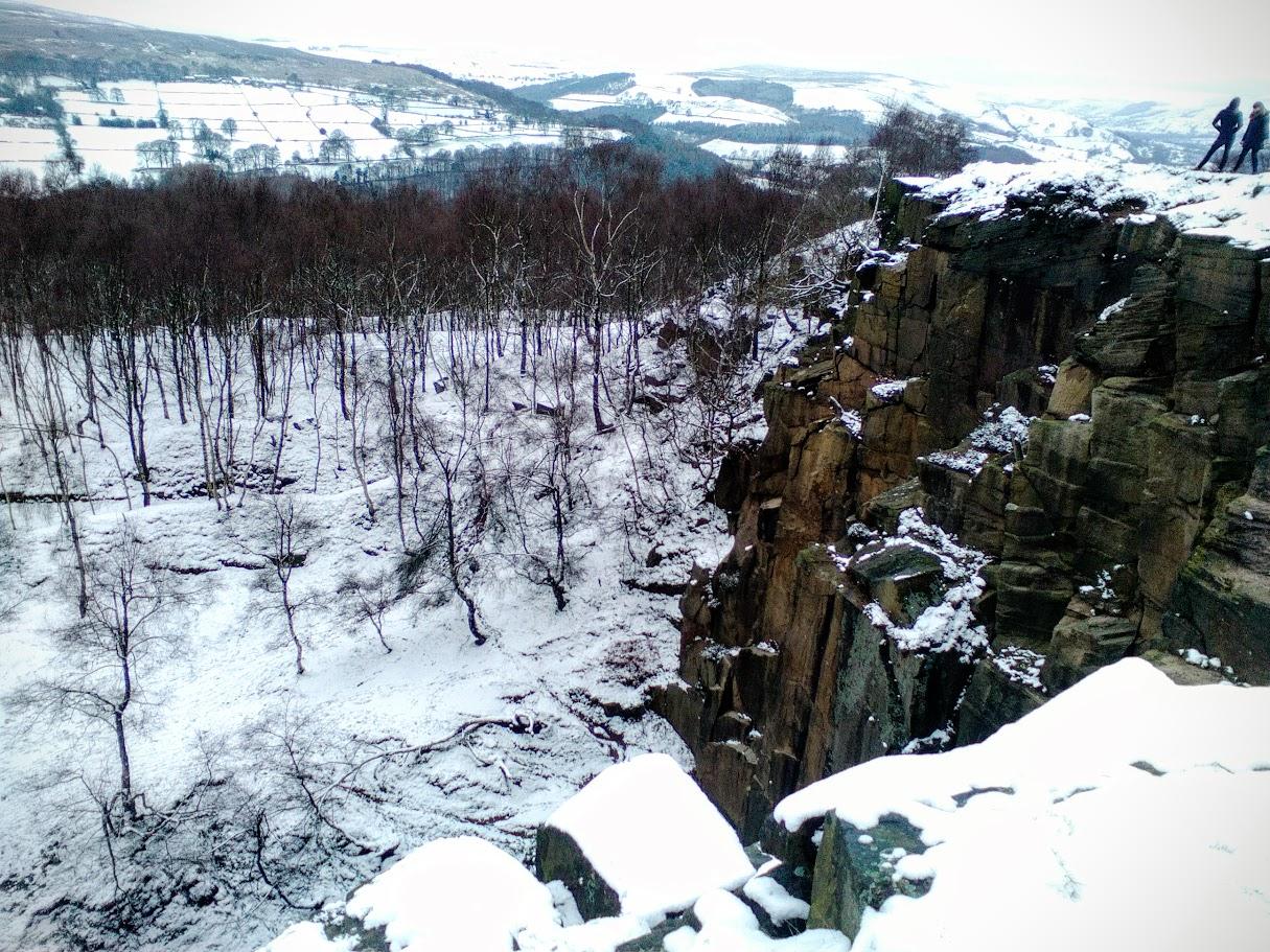 Millstone Edge