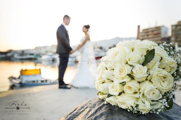 Fotógrafo de bodas Francisco Martín rodriguez (Fradu). Foto del 19.09.2017