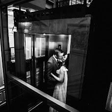 Wedding photographer Aleksey Averin (alekseyaverin). Photo of 29.08.2018