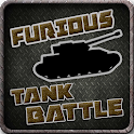 Furious Tanks Battle icon