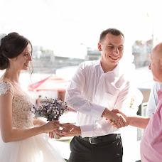 Wedding photographer Aleksandr Serbinov (Serbinov). Photo of 11.09.2016