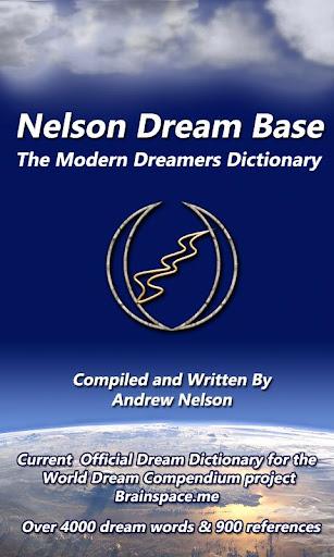 Dreamer Dictionary