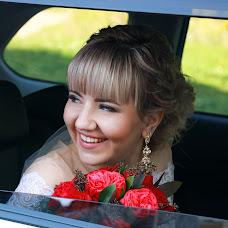 Φωτογράφος γάμων Vladimir Pereklickiy (pereklitskiy). Φωτογραφία: 27.08.2018