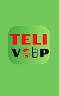 Telivoip Dialer Apps Bei Google Play