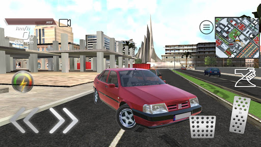 Tempra - City Simulation, Quests and Parking screenshot 5