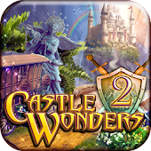 Hidden Object Castle Wonders 2