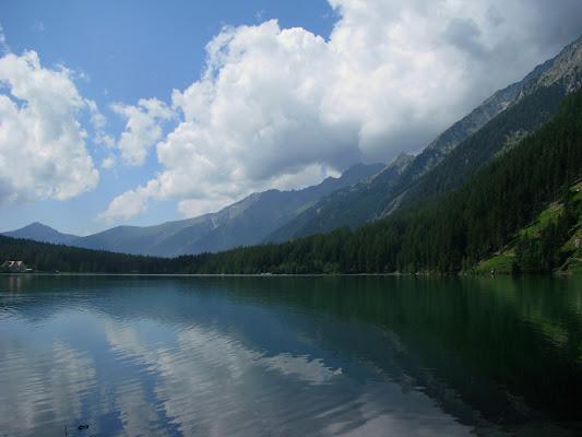 Come il Vento sul Lago di Elisabetta Di Girolamo