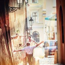 Wedding photographer Konstantin Zhdanov (crutch1973). Photo of 15.09.2016
