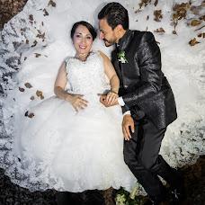 Wedding photographer Francesco Mazzitello (Cisky). Photo of 27.10.2017
