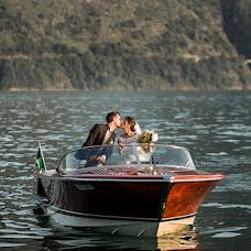 ช่างภาพงานแต่งงาน Ivan Redaelli (ivanredaelli) ภาพเมื่อ 20.12.2017