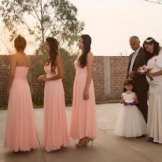 Wedding photographer José Ponte (ponte). Photo of 22.08.2015