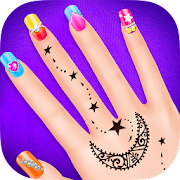 Henna & Nail Beauty SPA Salon