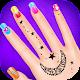 Nail & Henna Beauty SPA Salon (game)