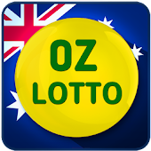 Australia Lotto Results (Oz Lotto) icon