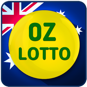 Oz Lotto Results Australia