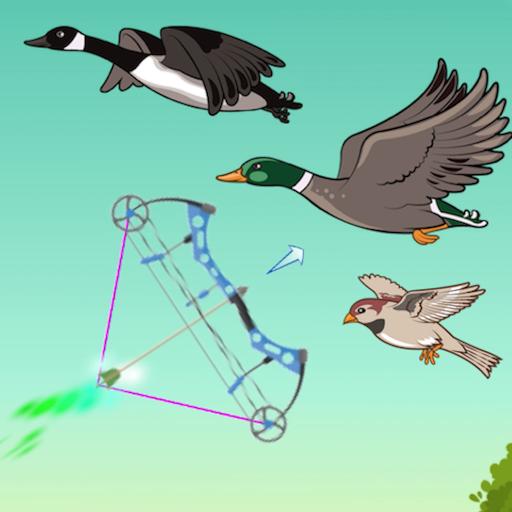 Duck hunt - Bird hunting